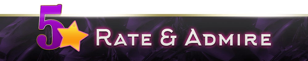 Rate CGC